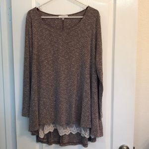 Sweater from Buckle 1XL